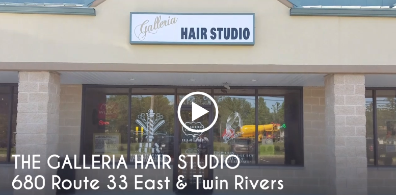 galleria hair studio