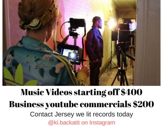 Music Videos starting off $400.jpg